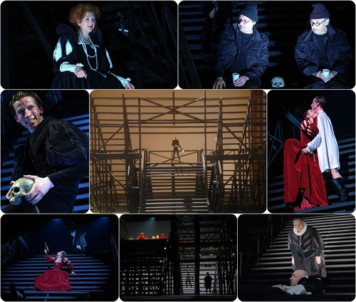 Гамлет -  Александринский театр