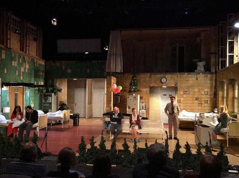 Деменция - Театр Протон