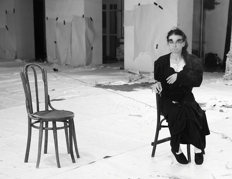 Школа Драматического Искусства - О-Й. Поздняя любовь